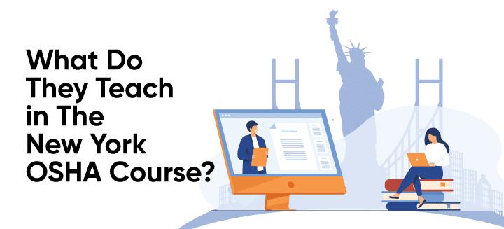 New York OSHA Course