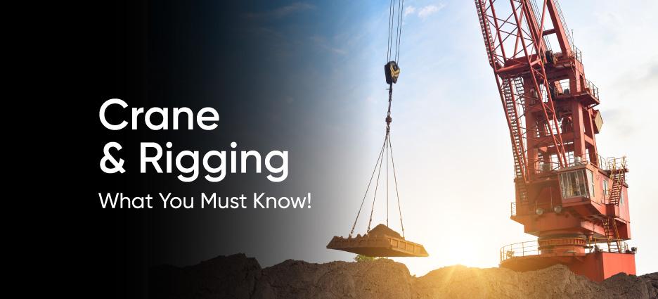 Crane and Rigging OSHA Training