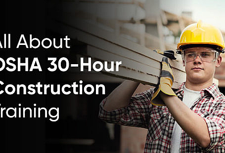 OSHA 30-Hour Construction