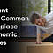 Prevent most common workplace injuries