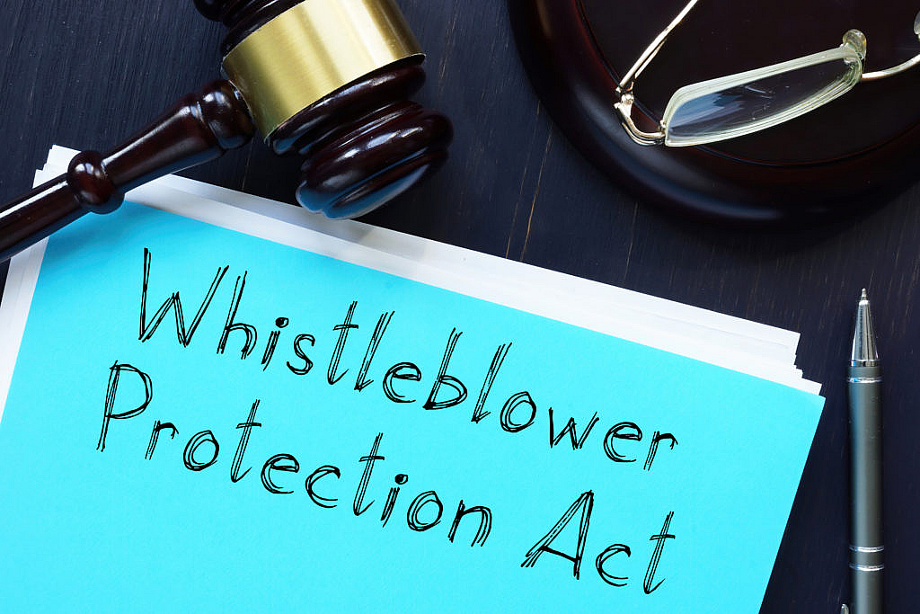 OSHA Whistleblower Protection
