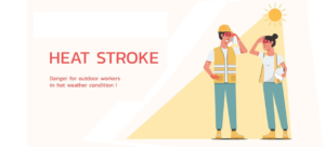 Heat Stress and Its Safety Measures