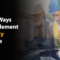 Top 6 Ways to Implement a Safety Culture