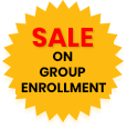 Group Enrollment Available